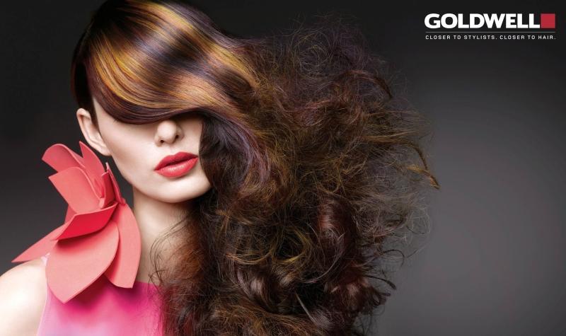 Carla hairdesign bennebroek bollenstreek Goldwell